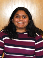 Peer Instructor Shreya Medapalli Headshot